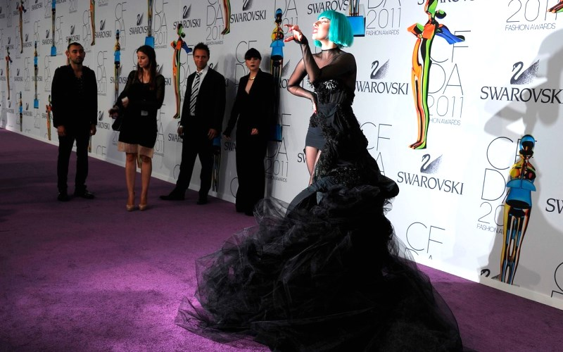 WTFSG-2011-CFDA-Awards-Lady-Gaga