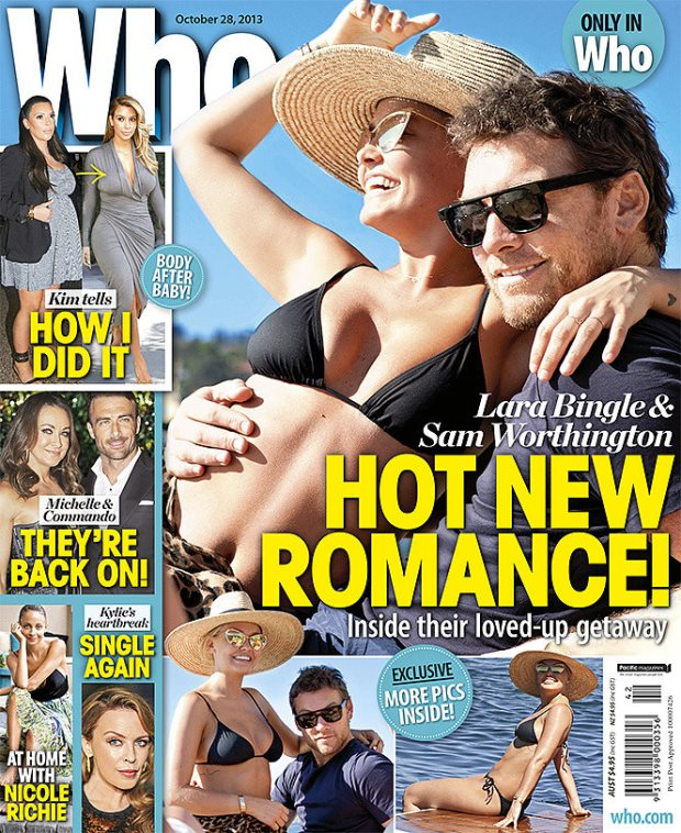 WTFSG-Lara-Bingle-Sam-Worthington-Who-magazine-cover-October-2013