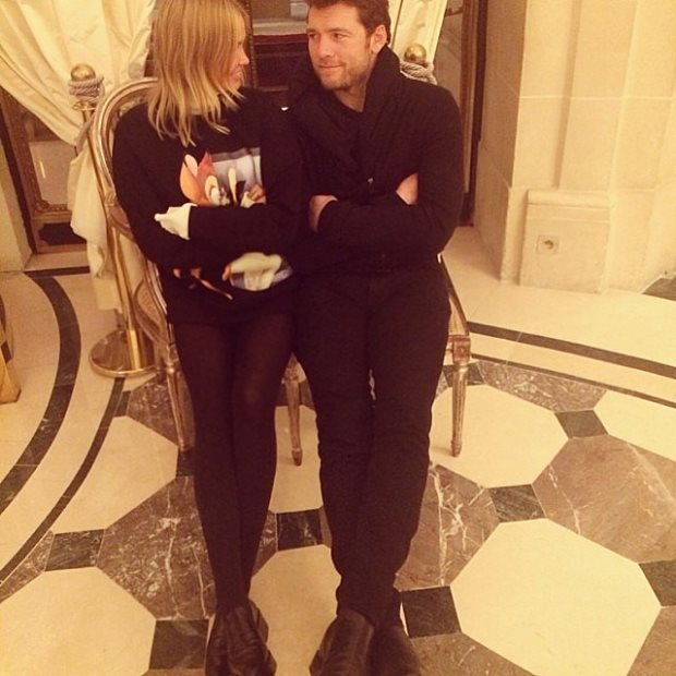 WTFSG-Lara-Bingle-Sam-Worthington-instagram-mslbingle