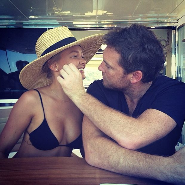 WTFSG-Lara-Bingle-bikini-hot-Sam-Worthington