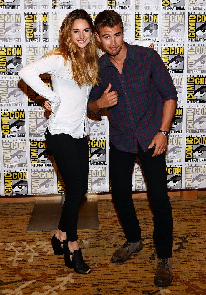WTFSG-2013-comic-con-Shailene-Woodley-Theo-James-Ender-Game-Divergent