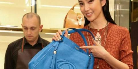 WTFSG-Actress-Li-Bing-Bing-Gucci-Taipei-101-Flagship