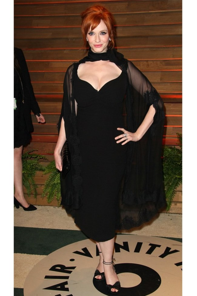 WTFSG-Christina-Hendricks-Vanity-Fair-Oscar-Party-2014-LWren-Scott