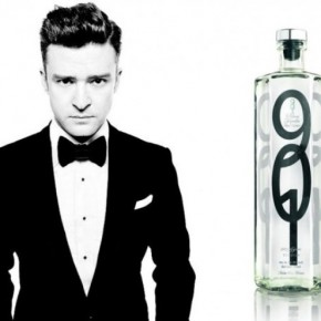 Justin Timberlake Launches His Sauza 901 Tequila