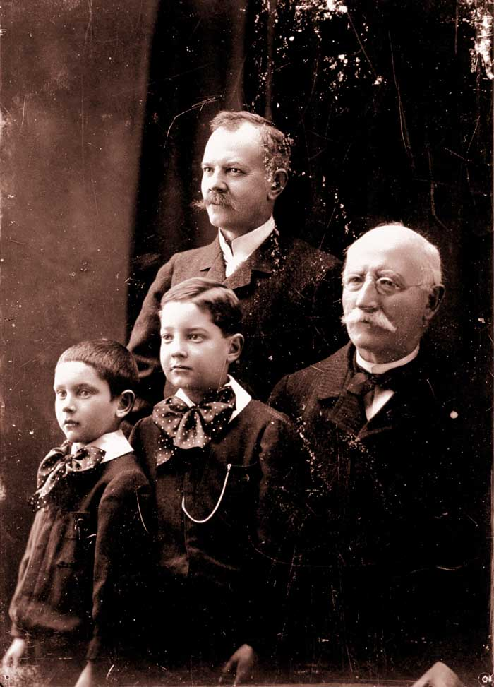 WTFSG-Louis-Ulysse-Chopard-and-children