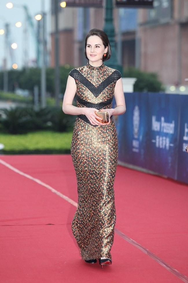WTFSG-Michelle-Dockery-LWren-Scott-Huading-Image-Awards-China-2013