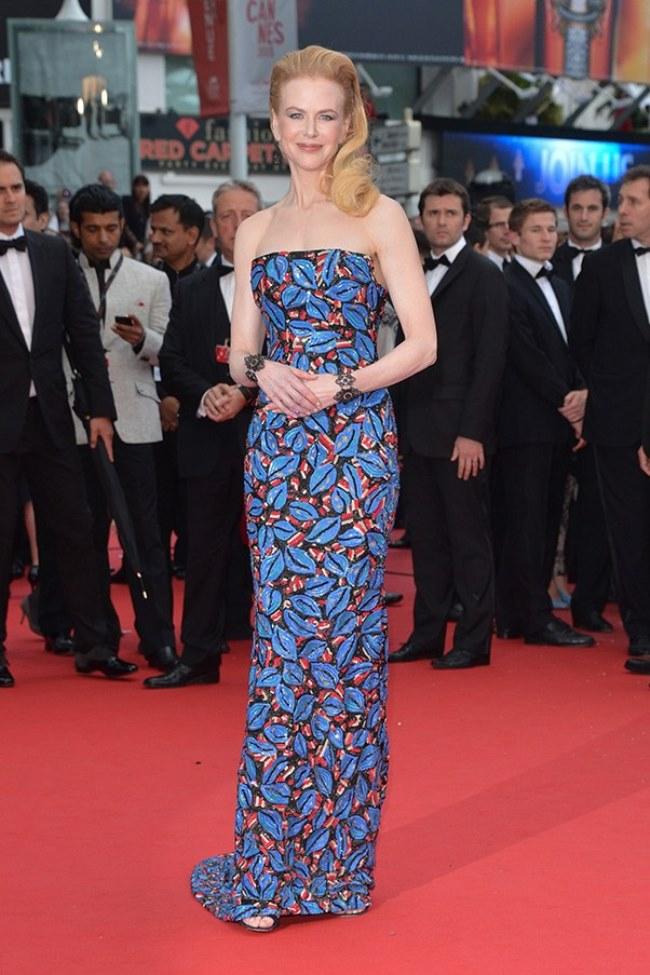 WTFSG-Nicole-Kidman-LWren-Scott-printed-gown-Cannes-Film-Festival-2013