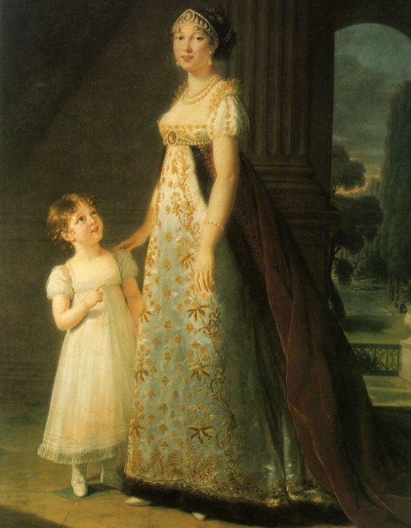WTFSG-Queen-Caroline-Murat-of-Naples