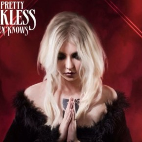 The Pretty Reckless – Heaven Knows