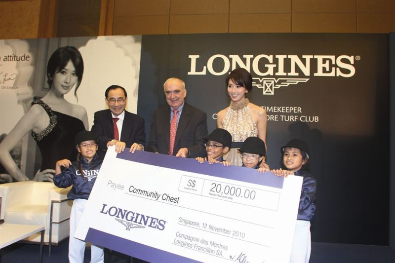 WTFSG-Walter-von-Kaenel-President-Longines-Lin-Chi-Ling