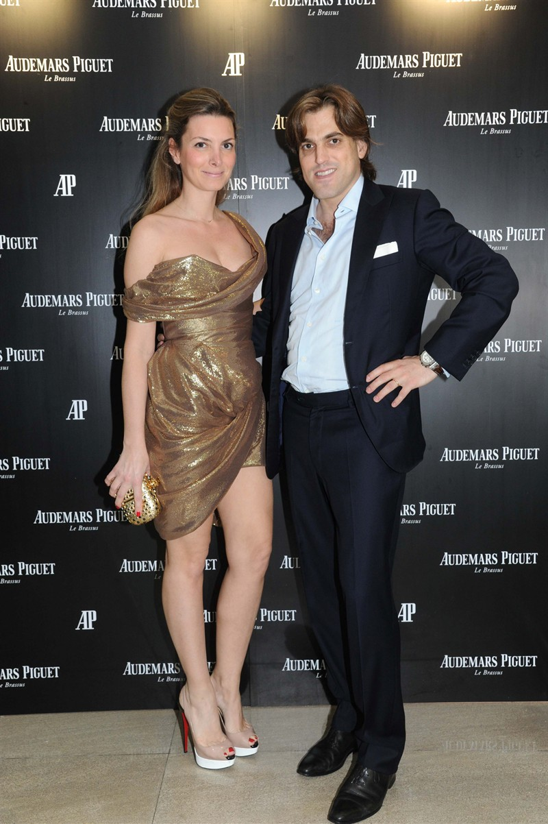 WTFSG-audemars-piguet-global-associate-partner-art-basel-Gioia-Diederik-Van-der-Reijt