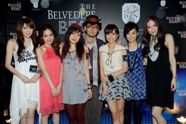 WTFSG-belvedere-beat-2011-Shiga-Lin-Carol-Yeung-Kay-Wong- Jing-Wong-Miki-Yeung-Monie-Tung-Zelia-Zhong