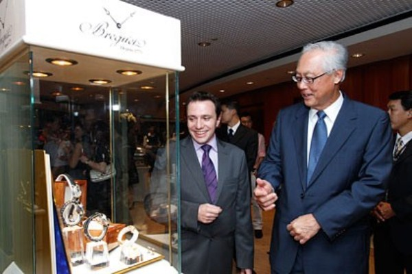 WTFSG-breguet-presents-2010-watches-in-singapore-Goh-Chok-Tong