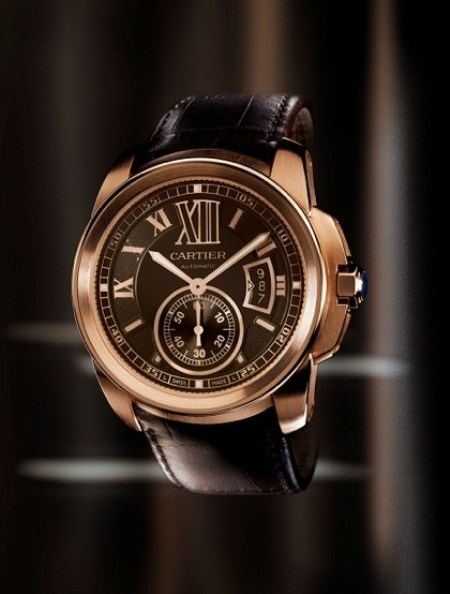 WTFSG-calibre-de-cartier-chocolate-brown