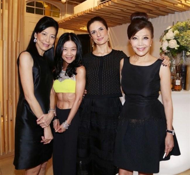 WTFSG-chopard-vip-dinner-livia-firth-singapore-Valerie-Chan-Dana-Cheong-Livia-Firth-Grace-Yeh