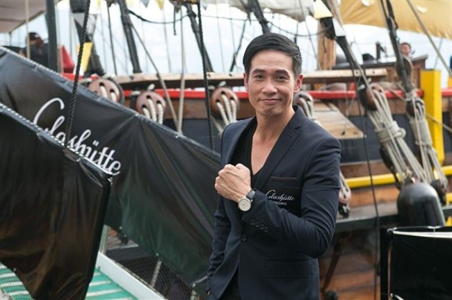 WTFSG-glashutte-original-exclusive-showcase-on-board-the-bounty-Moses-Chan