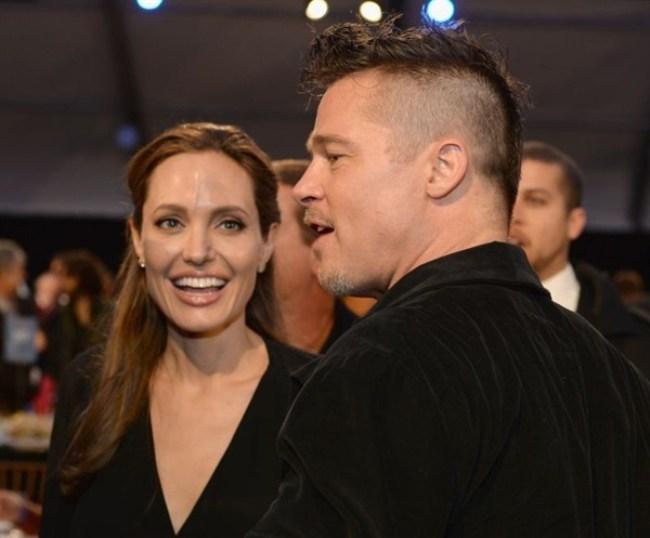 WTFSG-independent-spirit-awards-2014-Angelina-Jolie-Brad-Pitt