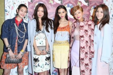 WTFSG-miu-miu-hosts-cocktail-reception-flagship-store-hong-kong-Kiko-Mizuhara-Shin-Hye-Park-Angelababy-Hilary-Tsui-Karena-Ng