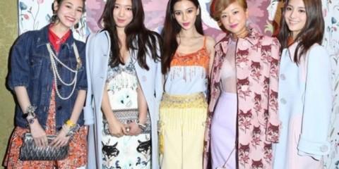 WTFSG-miu-miu-hosts-cocktail-reception-flagship-store-hong-kong-Kiko-Mizuhara-Shin-Hye-Park-Angelababy-Hilary-Tsui-Karena-Ng