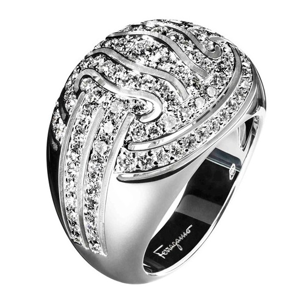 WTFSG-salvatore-ferragamo-gianni-bulgari-fine-jewelry-collection-Diamond-ring-Vara