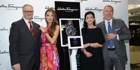 WTFSG-salvatore-ferragamo-launches-colour-on-time-watch-collection-Paul-Cadman-Jennifer-Tse-Lisa-Ng-Paolo-Marai