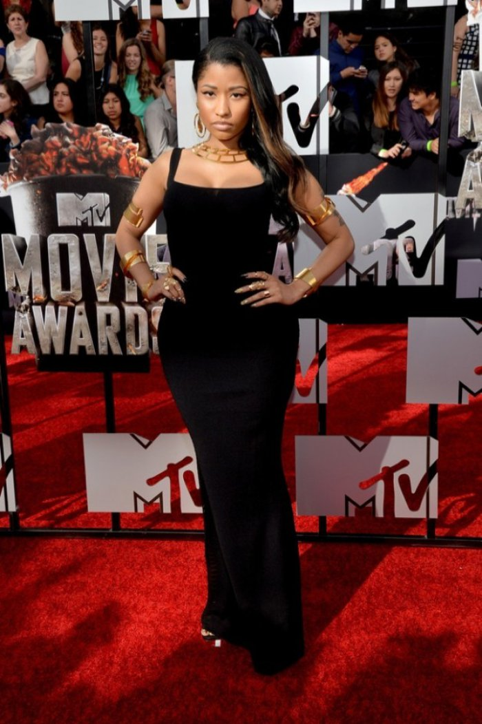 WTFSG-2014-mtv-movie-awards-red-carpet-nicki-minaj