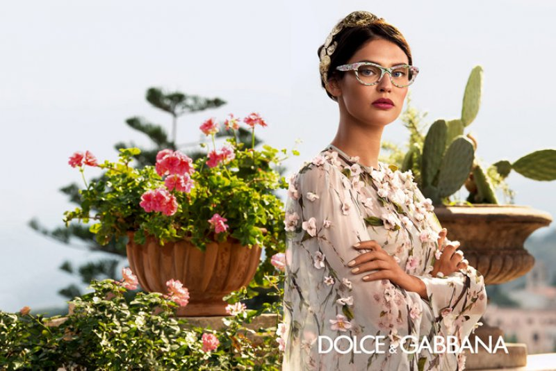 WTFSG-Bianca-Balti-Dolce-Gabbana-Eyewear-Spring-2014-1