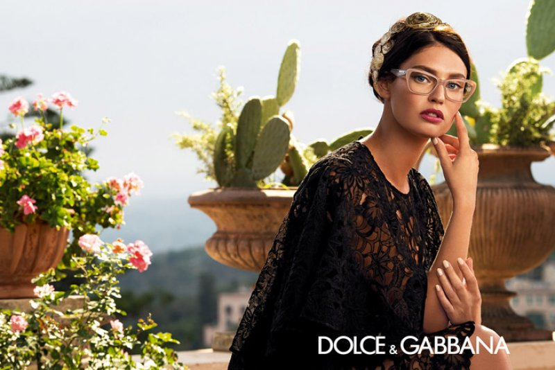 WTFSG-Bianca-Balti-Dolce-Gabbana-Eyewear-Spring-2014-2