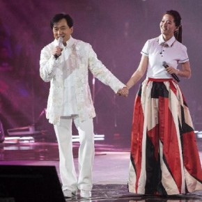 Jackie Chan's Star-Studded 60th Birthday Concert
