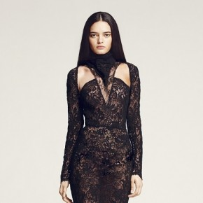 Sarah Baadarani 2014 Collection