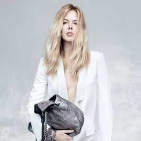 Nicole Kidman for Jimmy Choo Pre-Fall 2014 Campaign