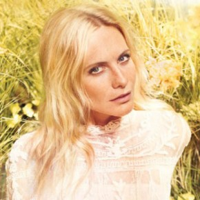 "Poppy Delevingne Lands Ghost ""Eclipse"" Fragrance Campaign"