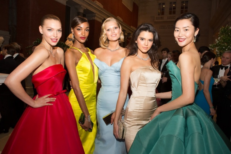 WTFSG-2014-met-gala-inside-party-Arizona-Muse-Jourdan-Dunn-Toni-Garrn-Kendall-Jenner-Liu-Wen