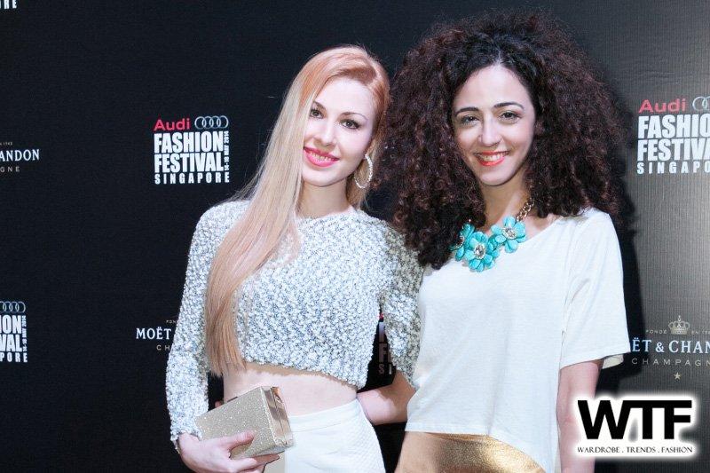 WTFSG-audi-fashion-festival-2014-day-2-vip-guest-7-Vanessa-Emily-Rana