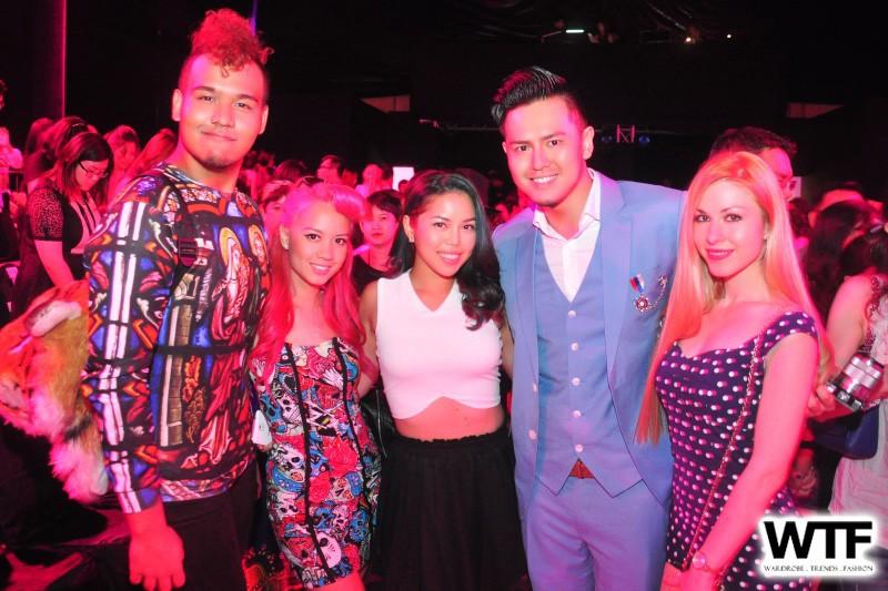 WTFSG-audi-fashion-festival-2014-day-4-vip-guest_Joshua-Simon_Jillian-Kimberly-Lim_Charmaine-Yee_Herbert-Rafael_Vanessa-Emily