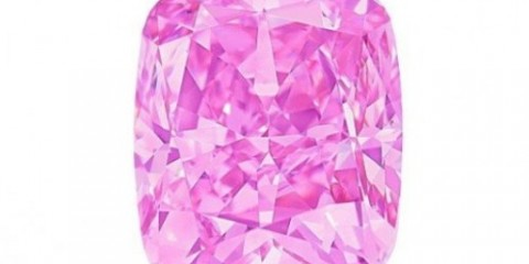 WTFSG-five-carat-cushion-diamond-vivid-pink