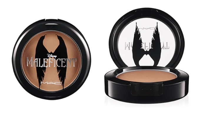 Mac Cosemetics X Disney S Maleficent Makeup Line