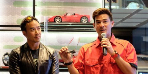 WTFSG-scuderia-ferrari-oakley-new-eyewear-collection-launch_Allan-Wu_Randall-Tan