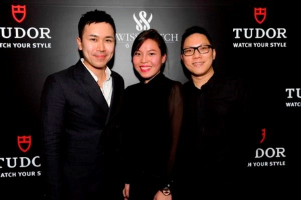 WTFSG-tudor-opens-largest-boutique-in-southeast-asia-marina-bay-sands-Samuel-Loi_Sheryl-Yeo_Shawn-Yeo