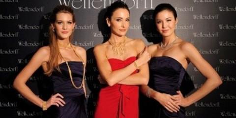 WTFSG-wellendorff-first-asian-boutique-hk-Lisa-S-models