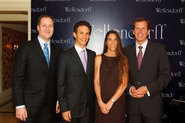 WTFSG-wellendorff-unveils-golden-angel-collection_Benjamin-Lange_David-Reid_Robin-Mellecker_Christoph-Wellendorff