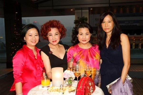 WTFSG-wellendorff-unveils-golden-angel-collection_Joann-Kok_Shirley-Li_Levina-Li