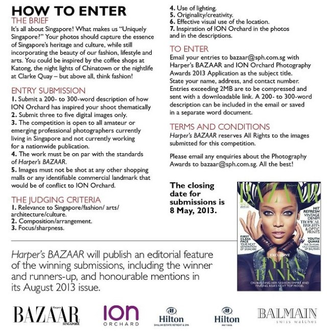 WTFSG-Harpers-BAZAAR-ION-Orchard-Photography-Awards-2013-Terms-Conditions