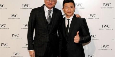 WTFSG-iwc-schaffhausen-unveils-flagship-beijing-boutique_Georges-Kern_Chen-Yibing