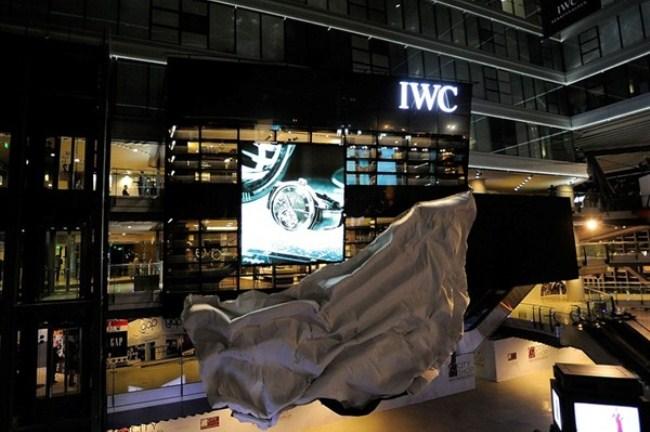 WTFSG-iwc-schaffhausen-unveils-flagship-beijing-boutique_unveiled