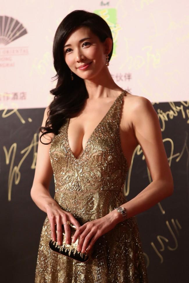 WTFSG_17th-shanghai-international-film-festival_Lin-Chi-ling