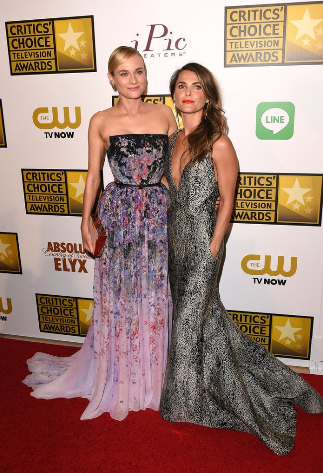 WTFSG_2014-critics-choice-tv-awards-red-carpet_Diane-Kruger_Keri-Russell