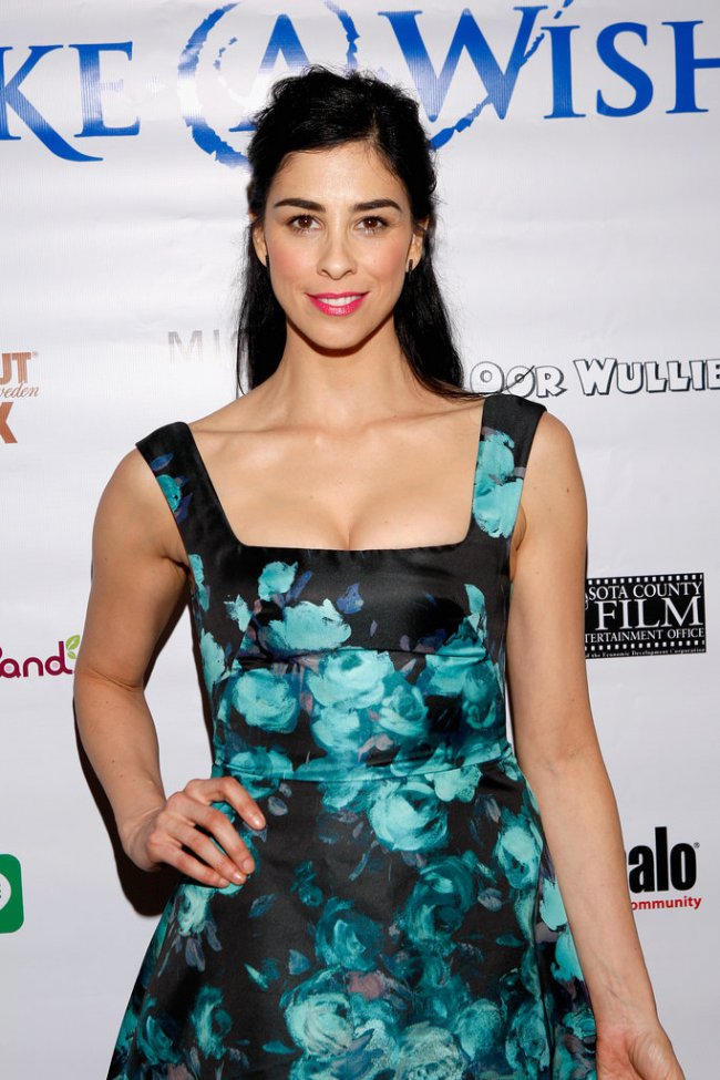 WTFSG_2014-critics-choice-tv-awards-red-carpet_Sarah-Silverman