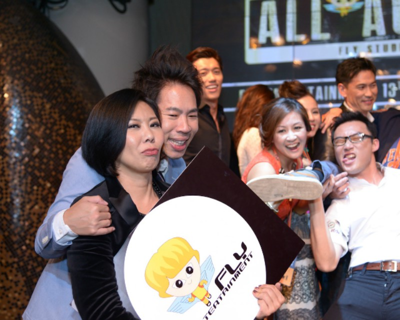 WTFSG_fly-entertainment-celebrates-13th-anniversary-zouk_Irene-Ang_Chua-Enlai