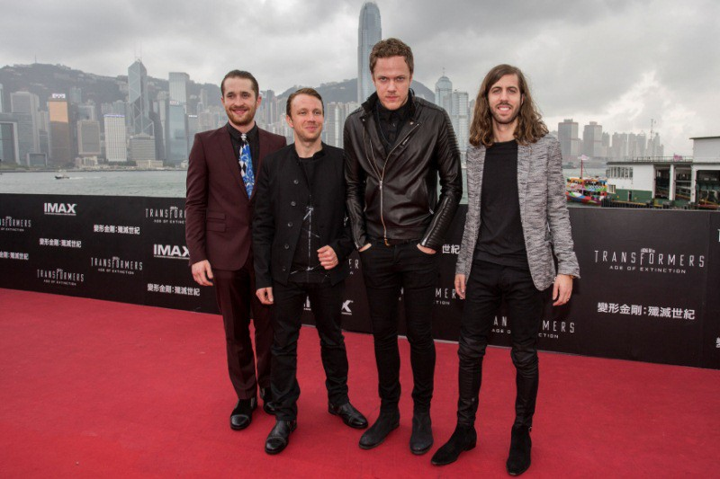 WTFSG_hollywood-stars-hong-kong-transformers-premiere_Imagine-Dragons
